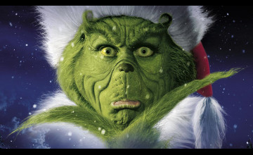 Grinch Wallpapers