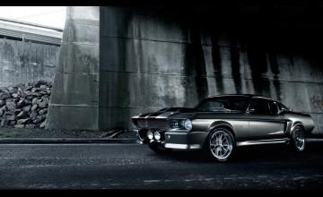 GT500 Eleanor Wallpapers HD