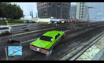 GTA 5 Lowriders Wallpaper