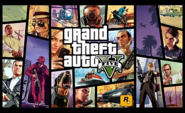 GTA Wallpapers Download
