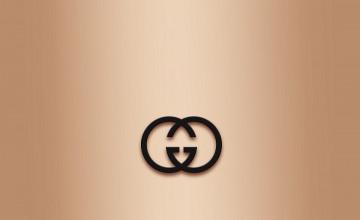 Gucci Logo Wallpaper