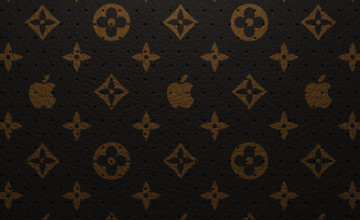 Gucci Pattern Wallpaper