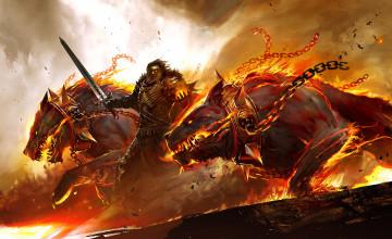 Guild Wars 2 Wallpaper Widescreen