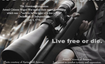 Gun Rights Wallpaper
