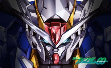 Gundam 00 Wallpaper