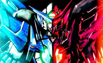 Gundam Exia Dark Matter Wallpapers