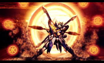 Gundam G Wallpaper