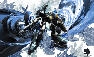 Gundam HD Wallpapers