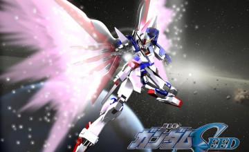 Gundam Seed Destiny Wallpaper