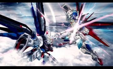 Gundam Wallpaper 1920x1080