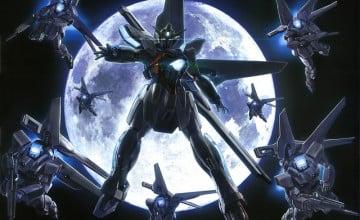 Gundam X Wallpaper