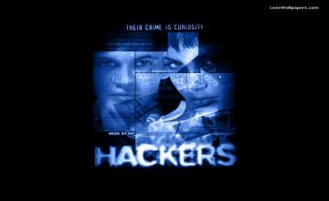 Hackers Movie Wallpaper