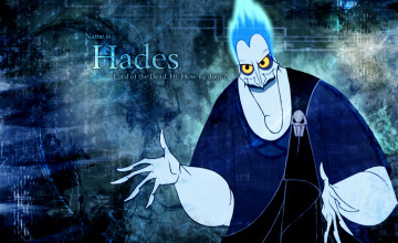 Hades Wallpaper