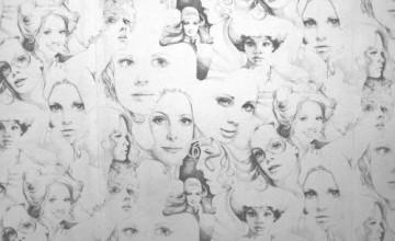 Hair Salon Wallpaper