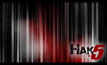 Hak5 Wallpaper