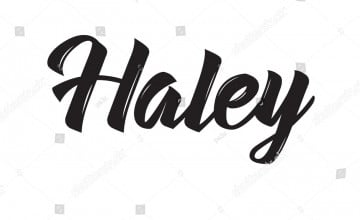 Haley Backgrounds