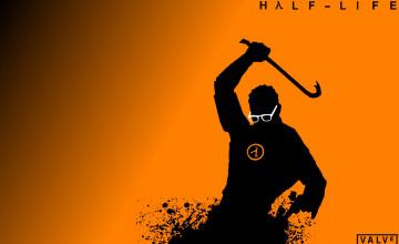Half Life Wallpaper Desktop