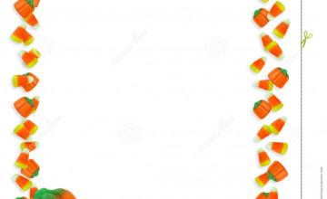 Halloween Wallpaper Border