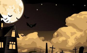 Halloween Wallpaper for iPad
