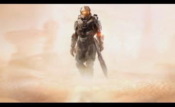 Halo 5 1080p Wallpaper
