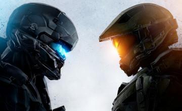 Halo 5 Wallpaper HD