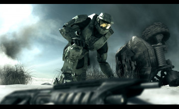 Halo: Combat Evolved Wallpapers