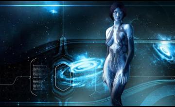 Halo Live Wallpaper