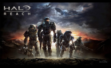 Halo Reach Images Wallpapers