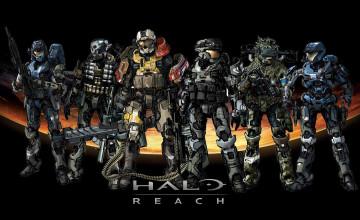 Halo Reach Wallpapers for Desktop