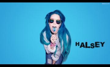 Halsey Wallpapers