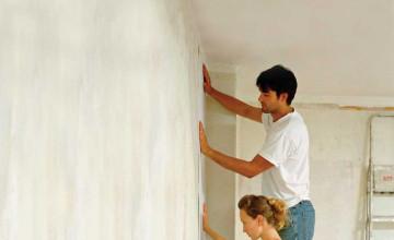 Hanging Wallpaper Instructions