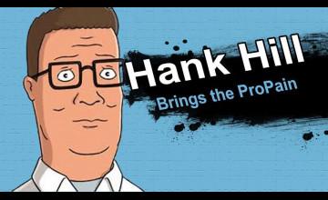Hank Hill Wallpaper