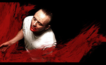 Hannibal Lecter Wallpaper