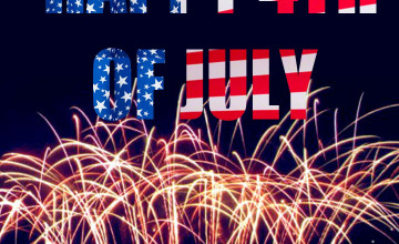 Happy 4th Of July 2018 Wallpapers
