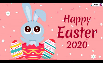 Happy Easter 2020 Wallpapers