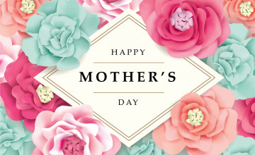 Happy Mother's Day 2019 Wallpapers