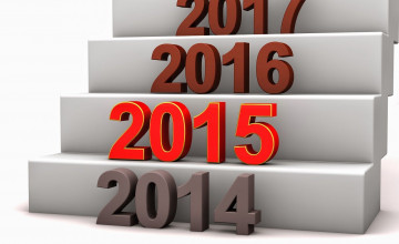 Happy New Year 2015 Best Wallpaper