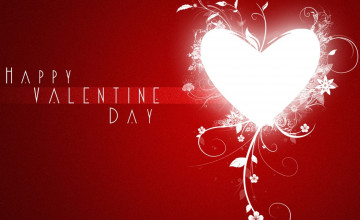 Happy Valentine Wallpaper Free