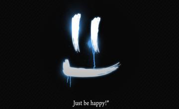Happy Wallpaper