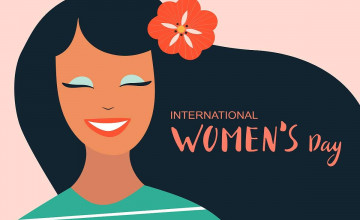 Happy Women's Day 2020 Wallpapers