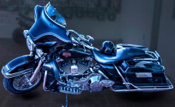 Harley Davidson Wallpaper for Desktop