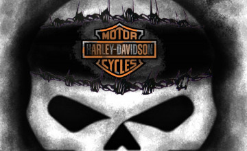 Harley Davidson Willie G Wallpaper