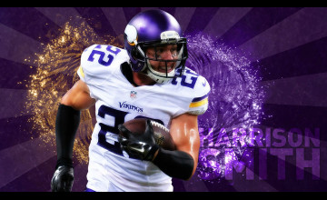 Harrison Smith Wallpapers