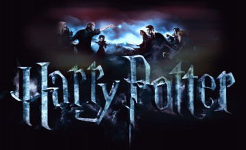Harry Potter Screensavers and Wallpapers