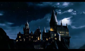 Harry Potter Wallpaper Hogwarts