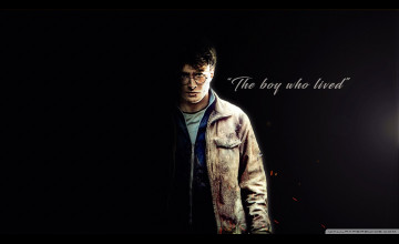 Harry Potter Wallpapers HD