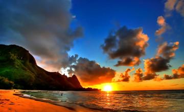 Hawaii Desktop Wallpaper