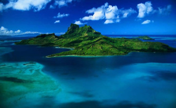 Hawaiian Islands Pictures Wallpaper
