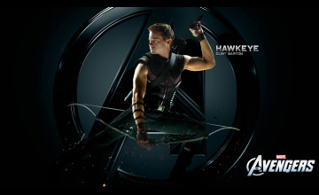 Hawkeye Wallpaper