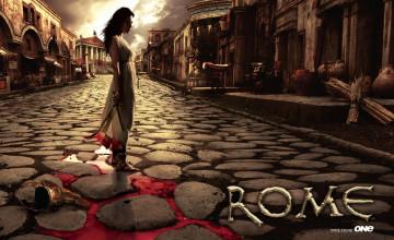 HBO Rome Wallpaper